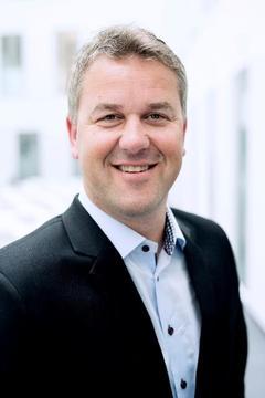 Espen Sørbø