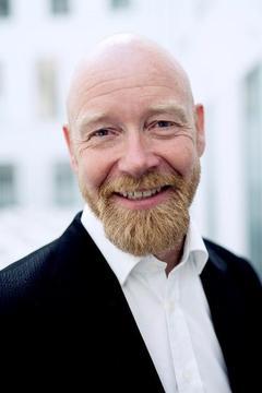Geir Melhus
